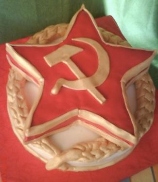 Cái bánh vẽ thiên đường XHCN. Nguồn ảnh: internet