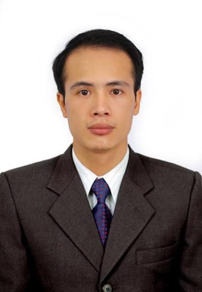 LS Lê Văn Luân. Ảnh: FB Trần Vũ Hải.
