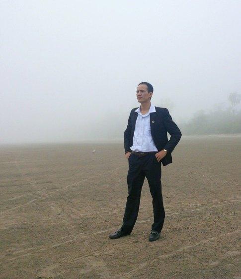 Ảnh: LS Lê Văn Luân