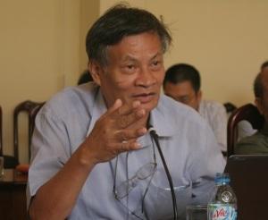 TS Nguyễn Quang A. Nguồn: tamnhin.net