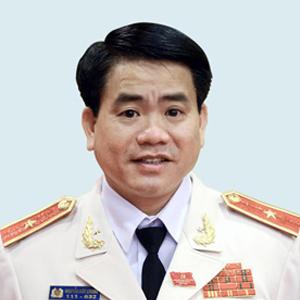 Ông Nguyễn Đức Chung. Nguồn ảnh: Zing