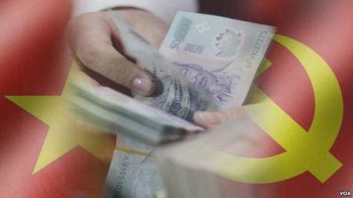 Ở Việt Nam, vấn đề chênh lệch thu nhập chưa được nghiên cứu, dù là nghiên cứu sơ sài, khởi đầu. Ở Việt Nam, vấn đề chênh lệch thu nhập chưa được nghiên cứu, dù là nghiên cứu sơ sài, khởi đầu. Ảnh: VOA