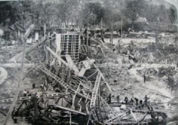 Chiến tranh biên giới 1979: Những hình ảnh còn mãi với thời gian. Nguồn: internet