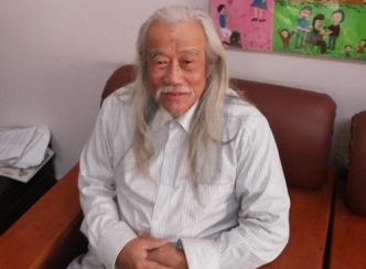 GS Nguyễn Đình Cống. Nguồn ảnh: internet