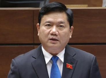 Đinh La Thăng, tân Bí thư Thành ủy TPHCM. Nguồn ảnh: internet