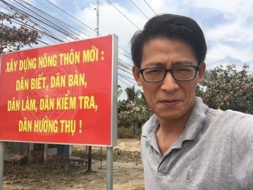 Ảnh: Nguyễn Lân Thắng.