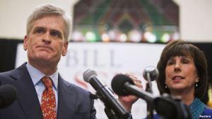 Thượng nghị sĩ Bill Cassidy đã đề xuất một dự luật nhằm ngăn chặn chính phủ Việt Nam đàn áp công dân. Ảnh: Reuters.