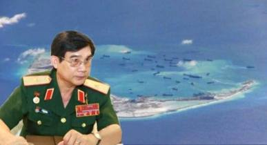 Tướng Lê Mã Lương. Nguồn: internet