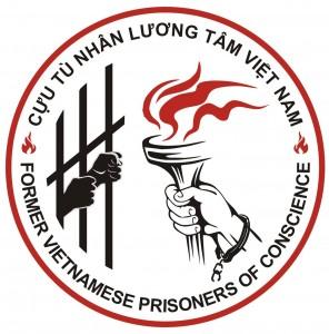 Logo Cựu Tù nhân Lương tâm