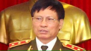 Ông Hoàng Kông Tư. Nguồn: internet