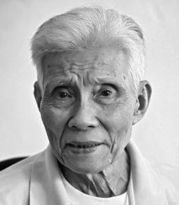 Gs. Lý Chánh Trung (1928-2016). Ảnh: internet