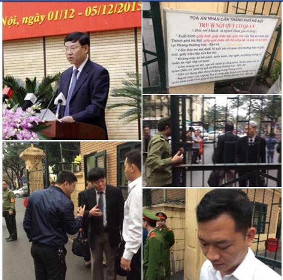 Ảnh: FB Trần Vũ Hải