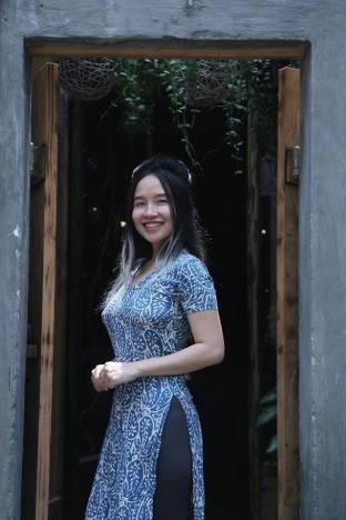 Đỗ Nguyễn Mai Khôi