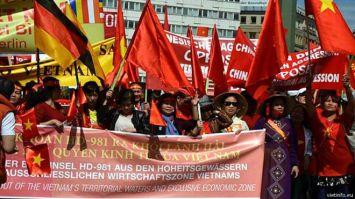 Khoảng trên 4 triệu kiều dân Việt Nam ở hải ngoại đang sống ở khắp nơi trên thế giới. Ảnh: vietinfo.eu