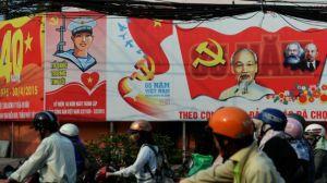 Năm năm một lần, Việt Nam tổ chức các kỳ bầu cử Quốc hội và Hội đồng nhân dân các cấp. Ảnh: Getty