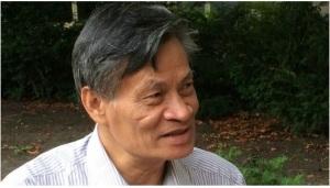 TS Nguyễn Quang A. Nguồn: BBC