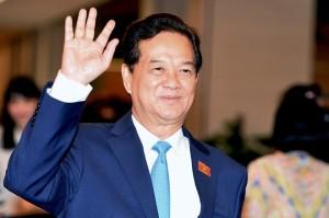 Ông Nguyễn Tấn Dũng. Nguồn: internet