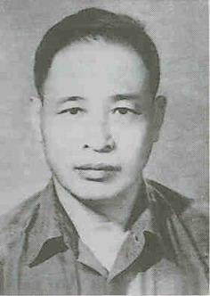 Tướng Trần Độ. Nguồn: internet
