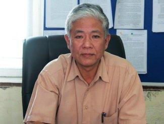 Vụ phó Vụ Nuôi trồng thủy sản Phạm Khánh Ly. Ảnh: Dân Việt