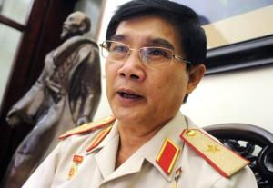 Tướng Lê Mã Lương