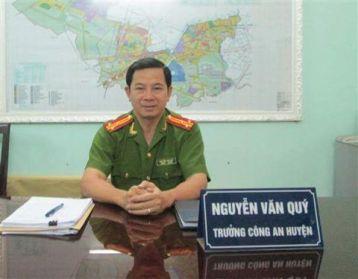 Ông Nguyễn Văn Quý. Nguồn: internet