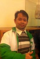 Ứng cử viên Phan Vân Bách. Nguồn: Facebook
