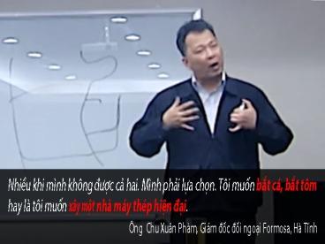 Ông Chu Xuân Phàm. Ảnh: 24h.