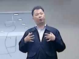 Ông Chu Xuân Phàm. Ảnh: Internet