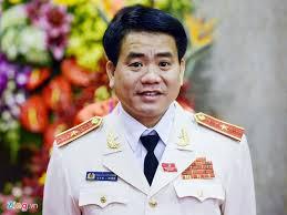 Nguyễn Đức Chung. Nguồn: internet