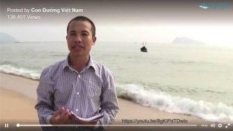 Ông Trương Minh Tam. Nguồn: CĐVN