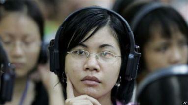 Ảnh minh họa: Sinh viên Việt Nam tại đại học kinh tế Hà Nội. Ảnh: AP
