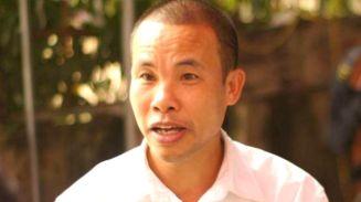 Ông Trương Minh Tam khẳng định 'luôn đấu tranh thúc đẩy xã hội dân sự và nhà nước pháp quyền'. Ảnh: FB