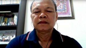 Giáo sư Nguyễn Hoàng Trí, Chủ tịch kiêm Tổng Thư ký Ủy ban Quốc gia Chương trình Con người và Sinh quyển của UNESCO