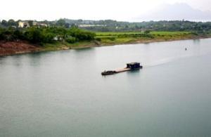 Dự án vận tải thủy và thủy điện trên sông Hồng còn nhiều hệ lụy chưa tính hết. Ảnh minh họa