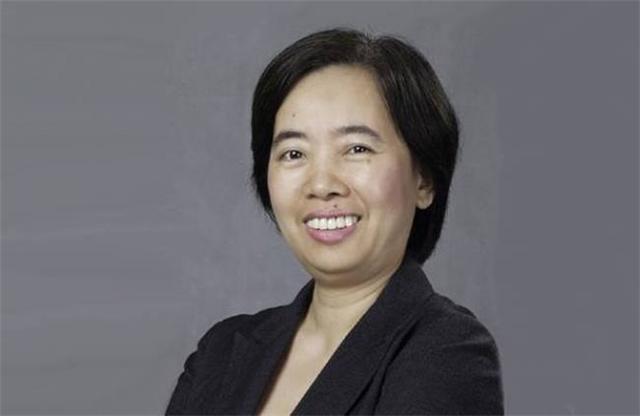 """Bà Đàm Bích Thủy, cựu CEO của Ngân hàng ANZ Việt Nam, một trong những người VN có tên trong """"Hồ sơ Panama""""."""