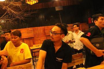 Ảnh: Facebooker Lý Quang Sơn