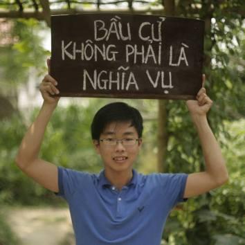 Facebooker Trần Long Vi