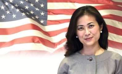Bà Elizabeth Phu. Ảnh: LA Times