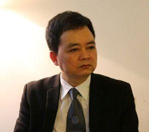 LS Hà Huy Sơn. Nguồn: Internet
