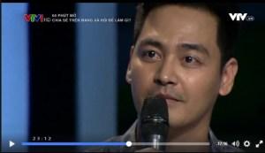 """VTV đấu tố MC Phan ANh trong chương trình """"60 phút Mở"""": Chia sẻ trên mạng xã hội để làm gì?"""
