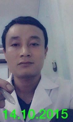 Anh Giang. Ảnh chụp ngày 14-10-2015. Nguồn: Nguyễn Trung Tôn