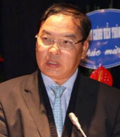 Chủ tịch Hội đồng Thành viên Tổng công ty Viễn thông Mobifones