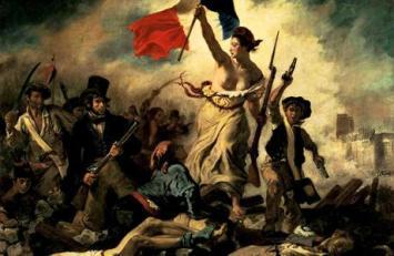 Cách Mạng Pháp 1789
