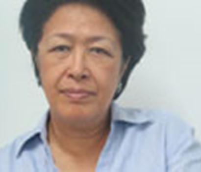 Bà Tôn Nữ Thị Ninh. Nguồn: internet
