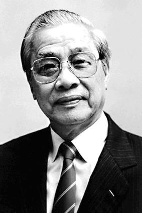 Ông Võ Văn Kiệt. Nguồn: internet