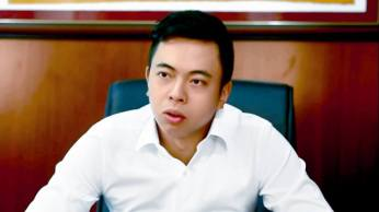Vũ Quang Hải lúc 27 tuổi. Ảnh: FB Bạch Huệ.