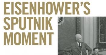 Thời khắc Puknik của TT Eishenhower