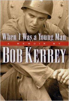 """Hồi ký của Bob Kerrey: """"Khi tôi còn là một chàng trai trẻ"""", xuất bản năm 2002"""