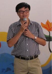 Nhà báo Mai Phan Lợi. Ảnh: internet