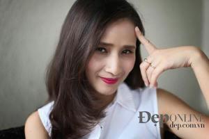 BTV Lê Bình. Ảnh: Đẹp Online